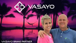 Vasayo Australia Launch