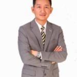 DAN ZHU COFOUNDER & PRESIDENT OF ASIA-PAC